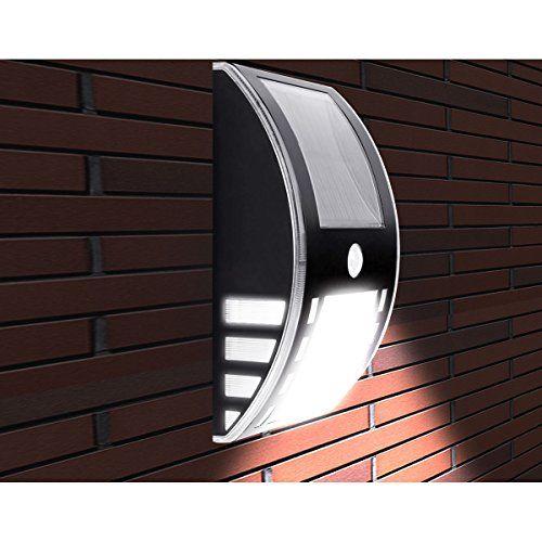 Robot Check Motion Sensor Lights Outdoor Wireless Night Light Motion Lights Outdoor