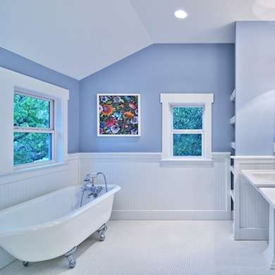 Beyond White 11 Alternative Hues To Color Your Bath Best
