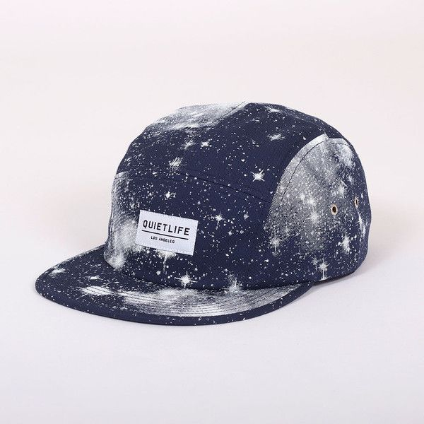 Cosmos 5-Panel - Navy (The Quiet Life)