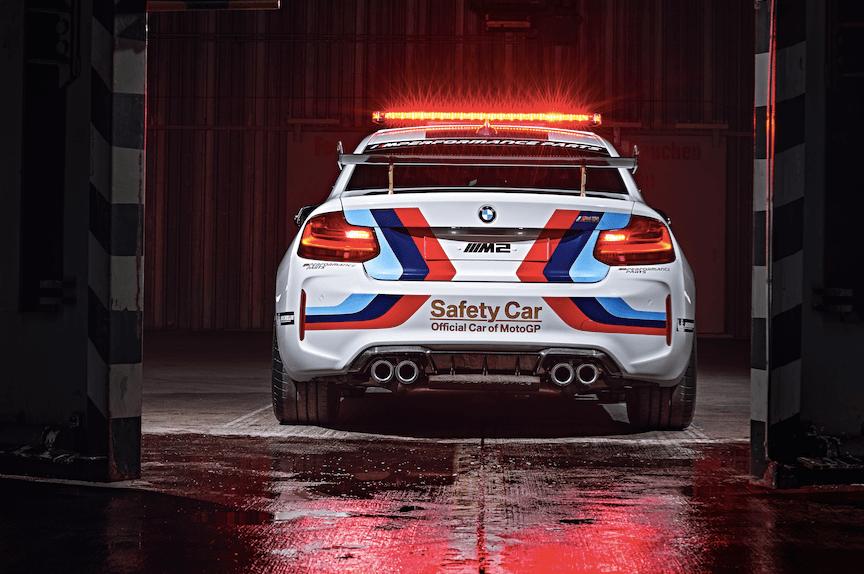 BMW M2 MotoGP Safety Car Bmw série 4, Bmw, Bmw serie 5