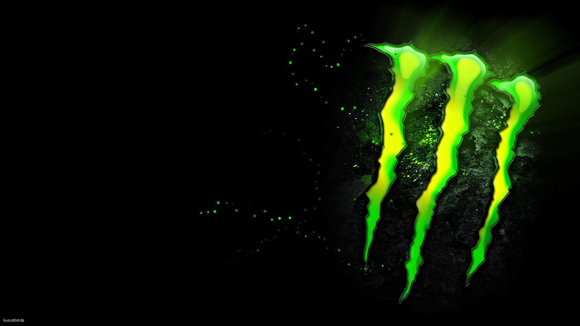 Monster Energy Wallpapers Hd Wallpaper Monsterenergie Monster Energy Bilder