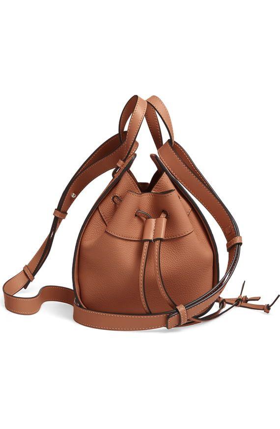 02f902e0ec0 Loewe Mini Hammock Calfskin Leather Hobo Bag | Nordstrom | Yes ...