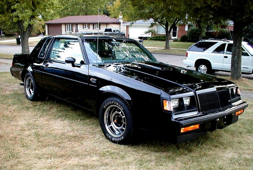 Grand National Car 2015 >> 2015 Buick Grand National 2015 Buick Grand National Specs And