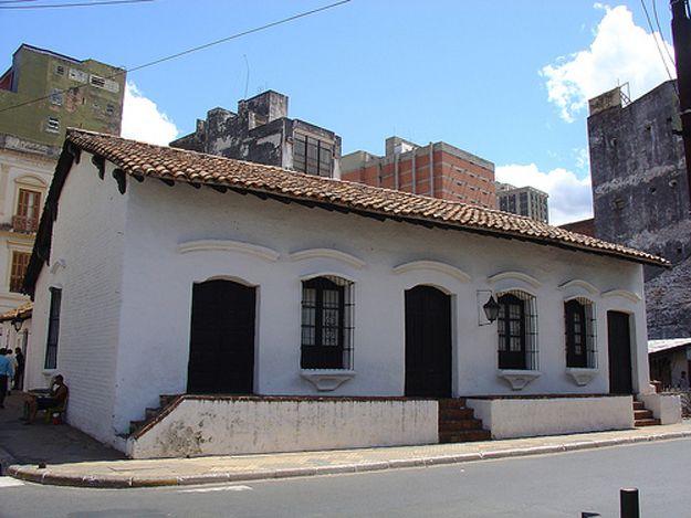Casa De La Independencia Museum In Paraguay Museum Paraguay Southern Cone Dream Destinations