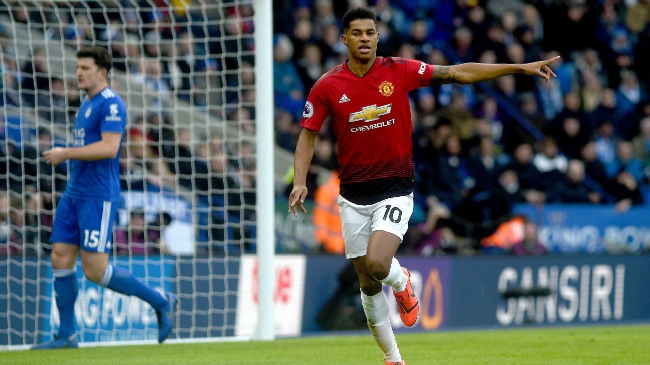 Manchester United In Talks With Rashford Over New Contract Sources Manchester United The Unit Manchester