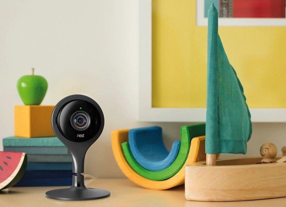 Nest Cam Smart Home Ideas 50 Great Gadgets for a
