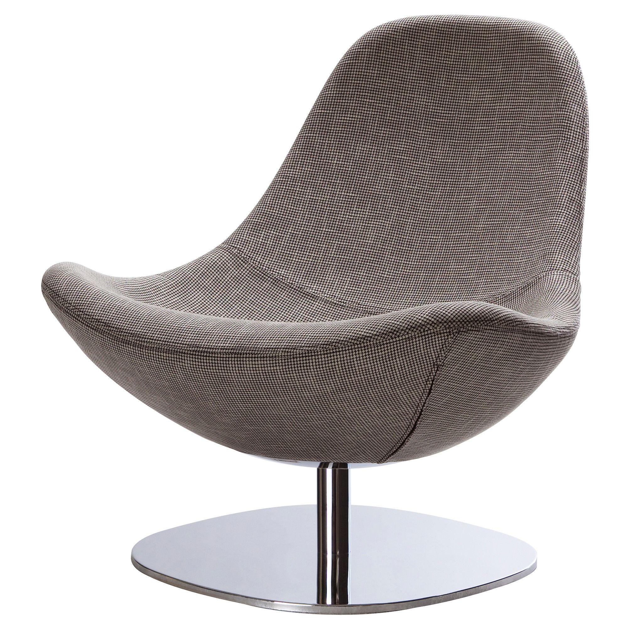 Drehsessel ikea  IKEA Produktbeskrivelse Stel: Højspændstigt polyuretanskum ...