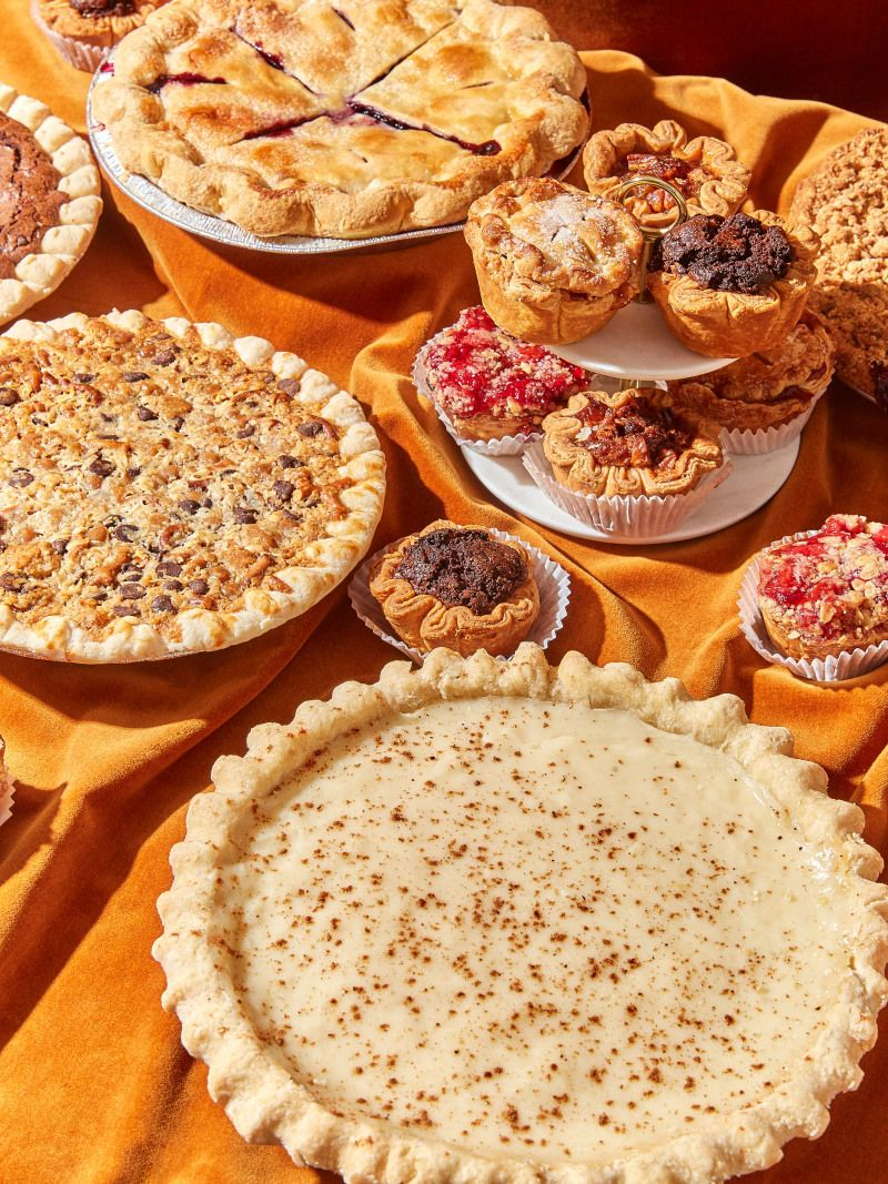 The Best Mail Order Pies