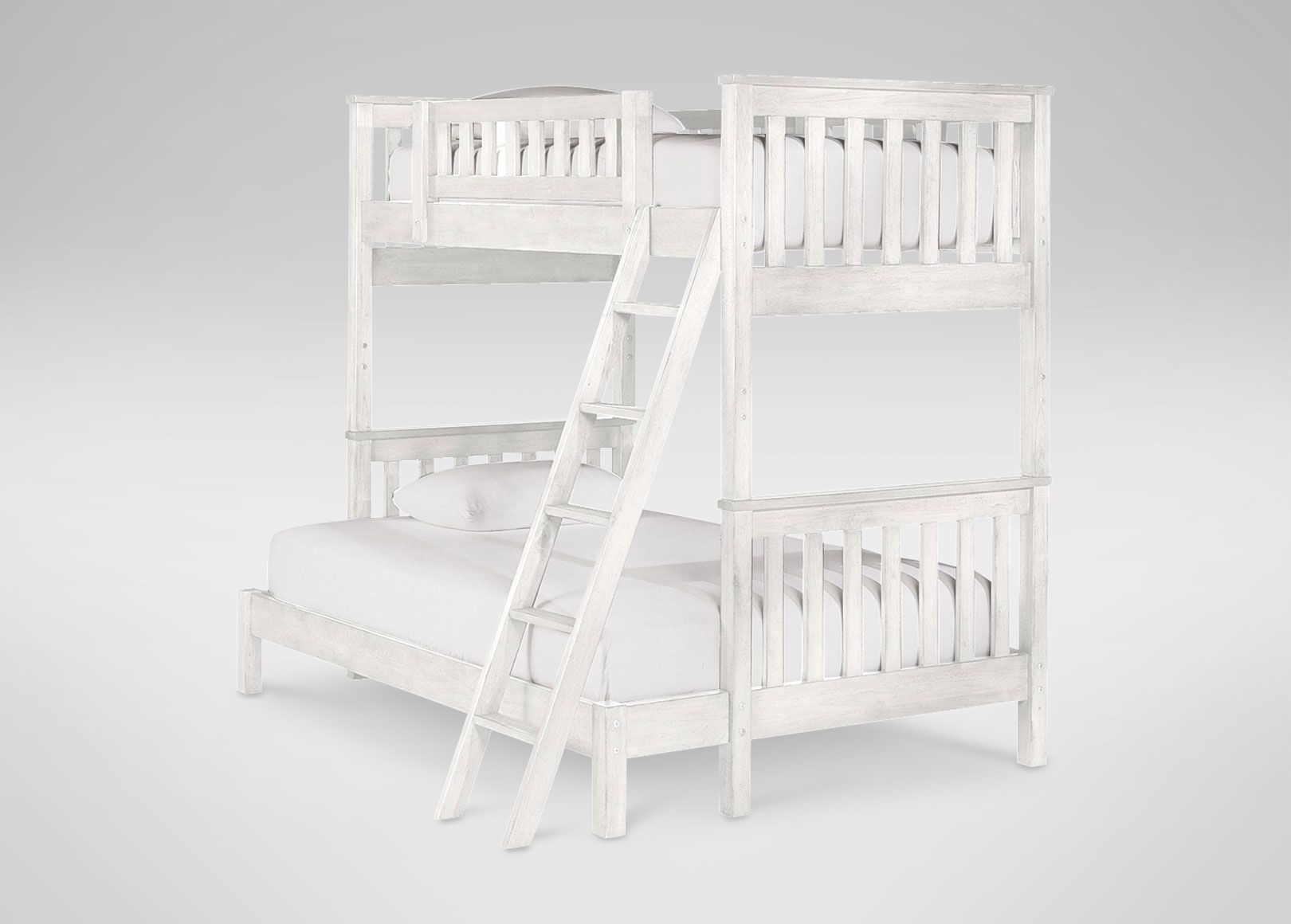 Twin To Full Extension Kit For Dylan Bunk Bed   Ethan Allen