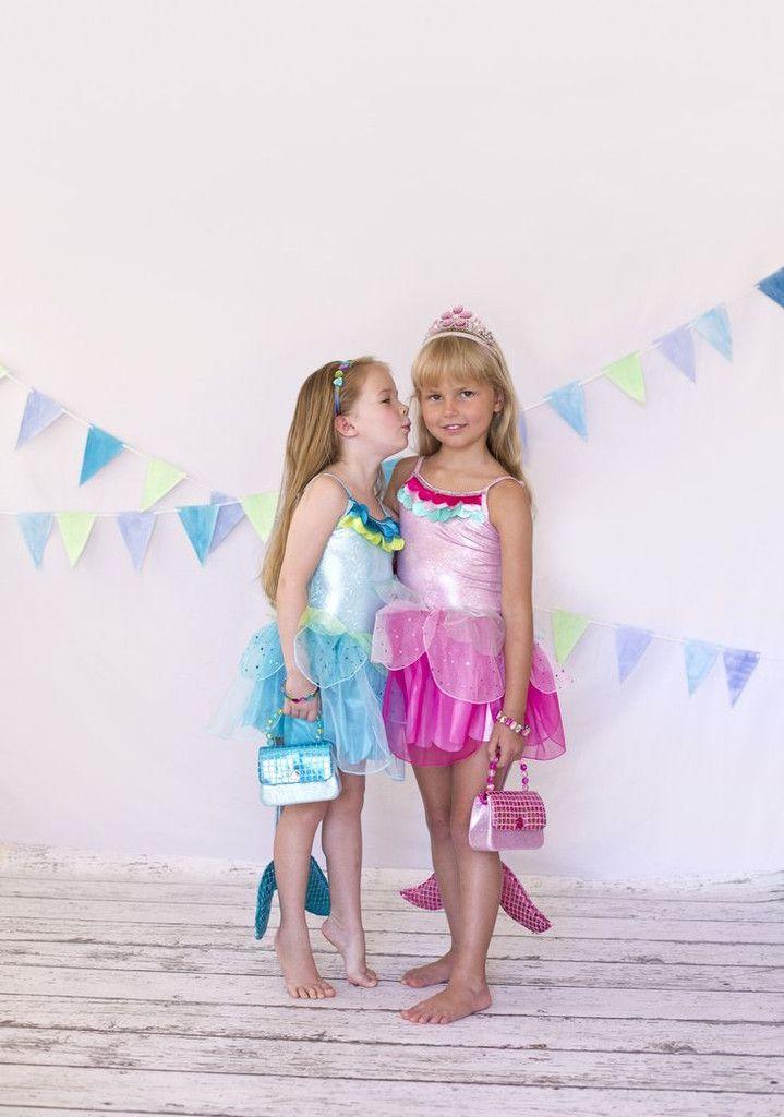 Mermaid Dress by Pink Poppy u2013 The Girls @ Los Altos Dress Up - u küchen günstig kaufen