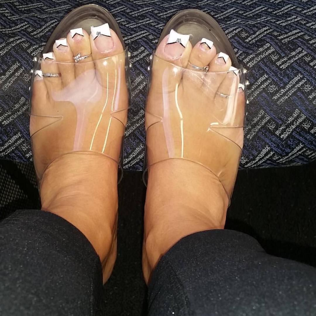 Our sexy foot