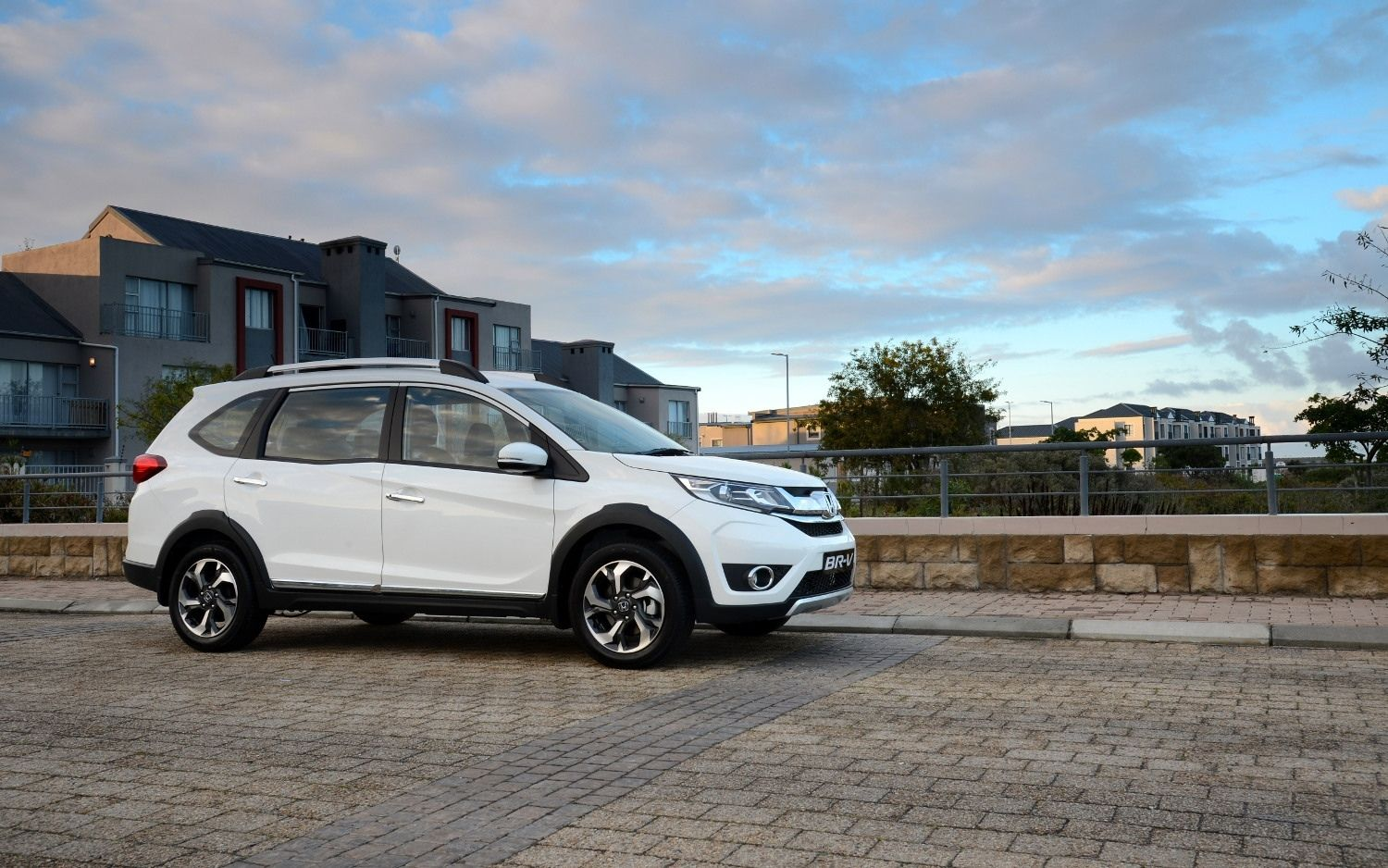 2020 Honda Brv Review (With images) Honda, Suv cars, New