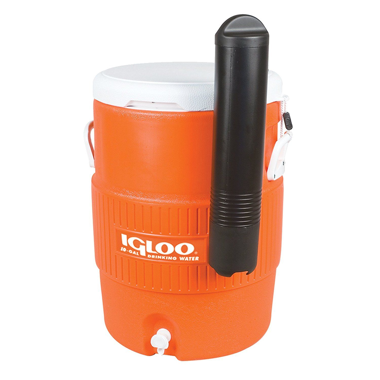 Igloo 10 Gallon Seat Top Beverage Dispenser With Spigot And Cup Dispenser This Is An Amazon Affiliate Link Clic Igloo Cooler Drink Dispenser Beverage Cooler