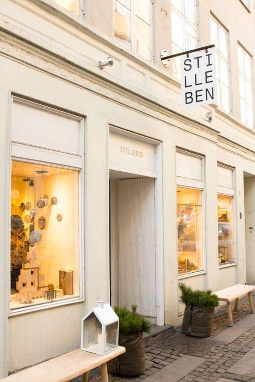 Amalie Loves Denmark Butik Stilleben In Kopenhagen Scandinavia