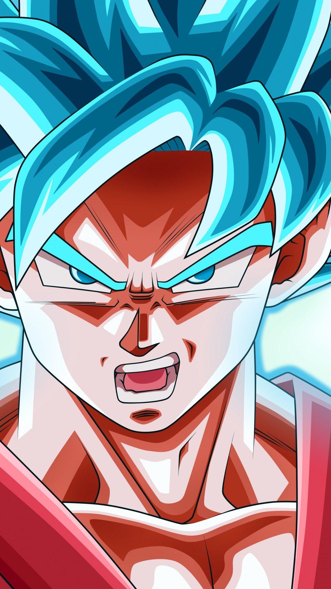 Goku Wallpaper Hd Dragon ball wallpapers, Anime dragon