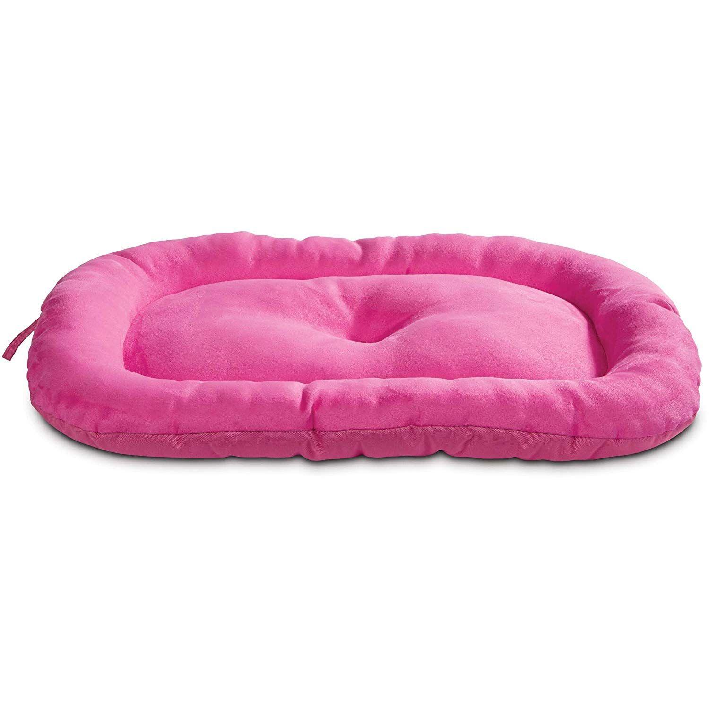 You and Me Durable Comfort Dog Mat, Pink >>> Click image