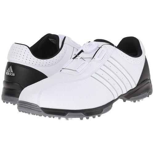 36d194cb16b0a3 Adidas 360 Traxion Boa Golf Shoes