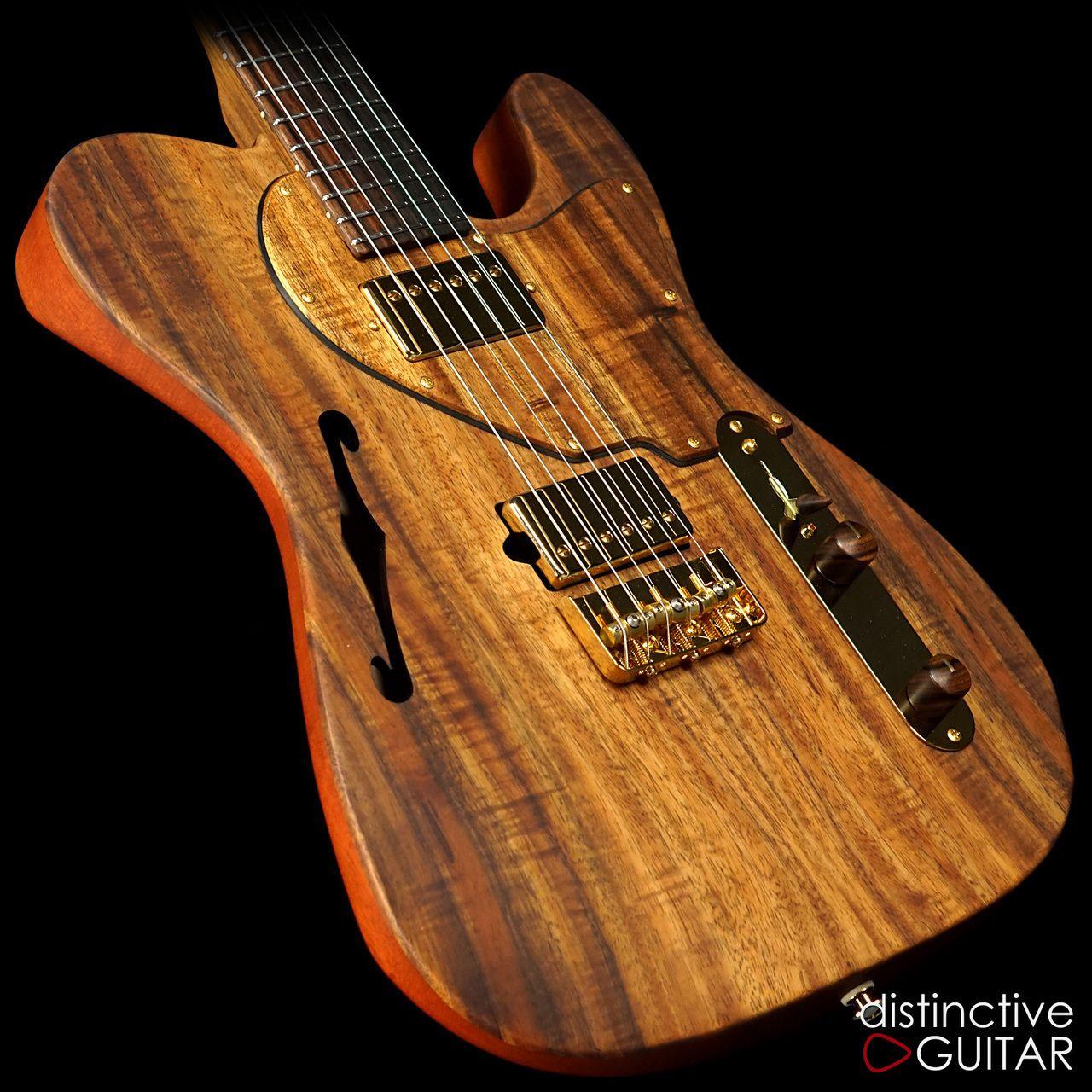 Suhr Classic T Custom Natural Satin Koa Js6p4t Yamaha Guitar Guitar Guitar Tuners