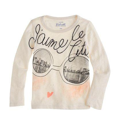 Sudadera Beb/é-para Ni/ñas United Colors of Benetton Cotton Blend Longsleeve Sweater