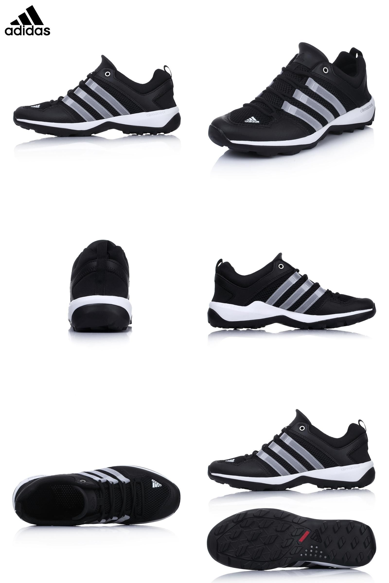 Visit to Buy  Original New Arrival Adidas DAROGA PLUS Men s Hiking Shoes  Outdoor Sports 1149d5dc9