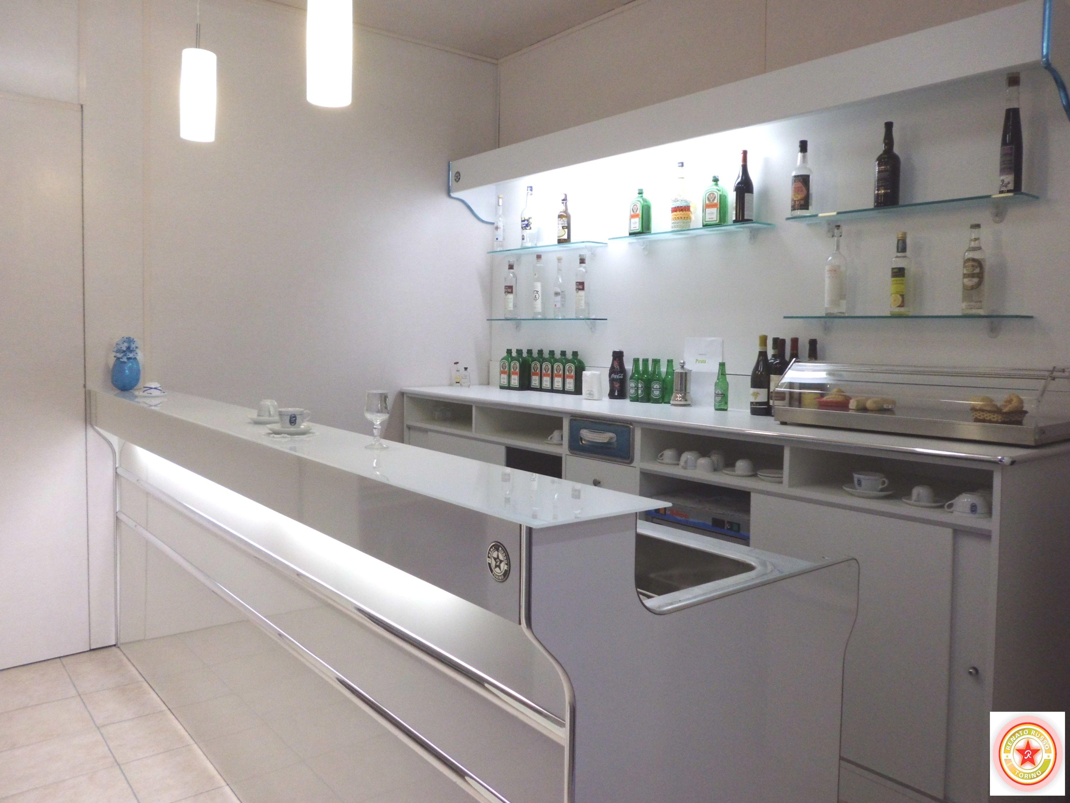 Disegno bancone bar cerca con google bancone for Banchi bar e arredamenti completi