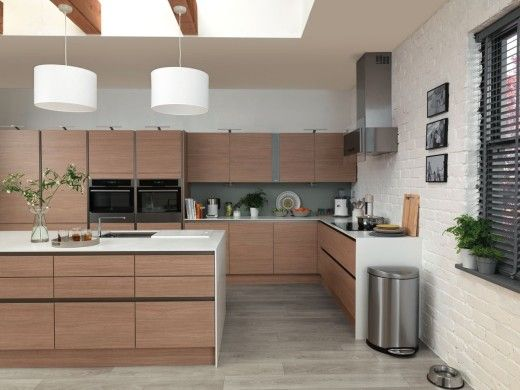 New kitchens for the new year ahead