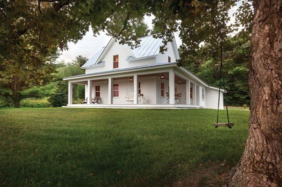 37++ Simple country house info