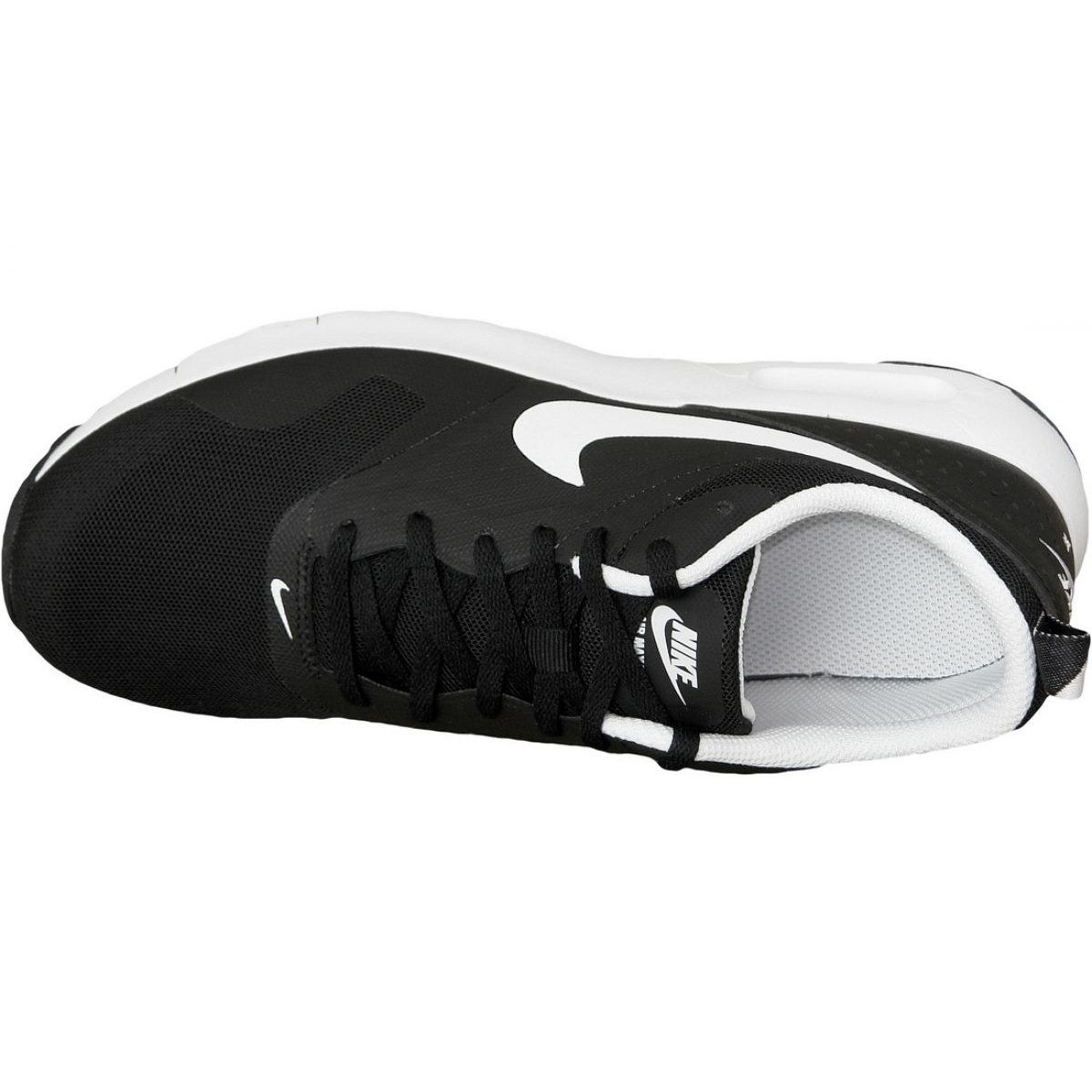 Buty Nike Air Max Tavas Gs W 814443 001 Czarne Nike Nike Air Max Nike Air