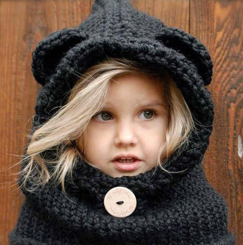 Etsy Crochet | GORRITO CROCHET NIÑA – ETSY - Blog Moda Infantil ...