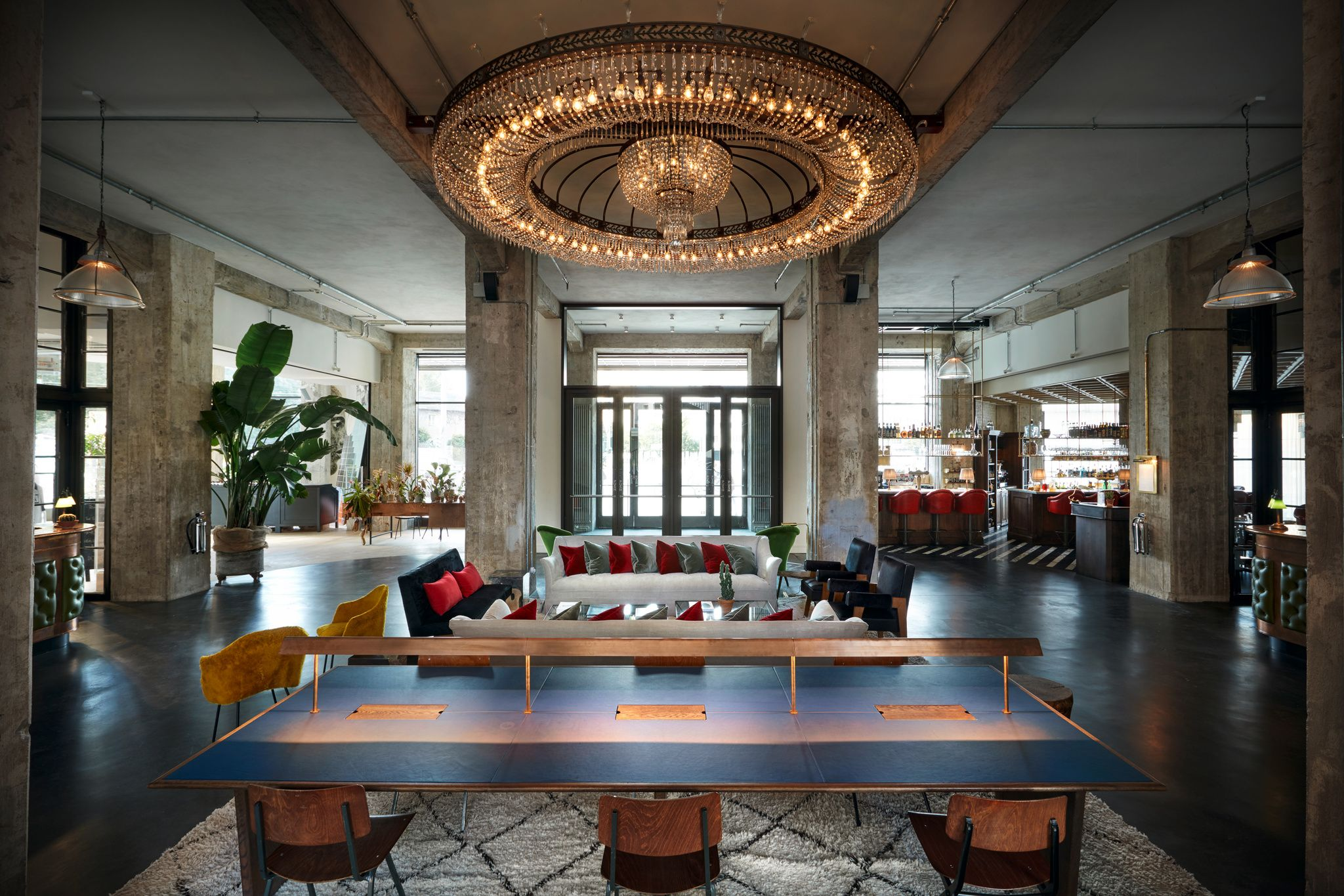 Image result for soho house coworking | Co-working - Workplace ...