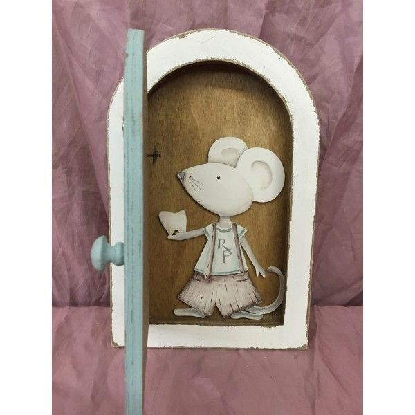 Puerta ratoncito perez dayka buscar con google pintura for Puerta raton perez