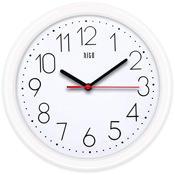 Pin By Talleyfied On Clocks Wall Clock Clock Wall Clock Silent