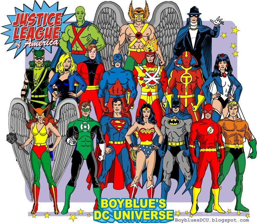 Early 80s Justice League Of America Jla Satellite By Boybluesdcu On Deviantart Dc Comics Artwork Dc Comics Art Comic Art