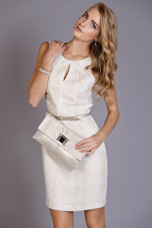 31c38c43 Un vestido perfecto para un destino de ensueño. | confecciones ...