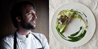 René Redzepi on innovation at Noma, 'World's Best Restaurant'