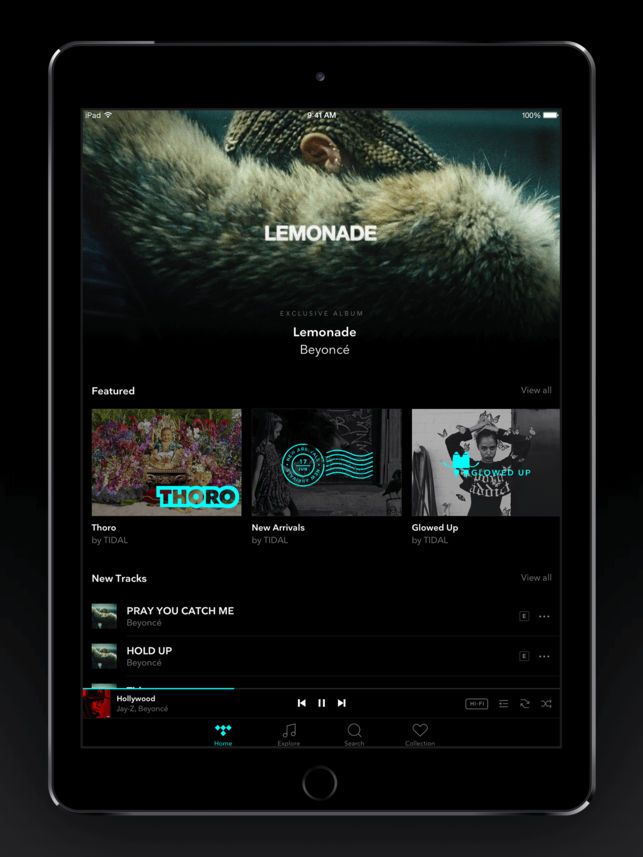 Best music streaming apps for iPhone in 2018 Good music