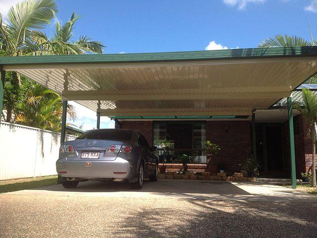 Carport Builders In Brisbane With Images Carport Patio Builder