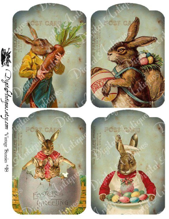 Print on your choice of paper and make your own Easter Cards add – Make Your Own Easter Cards