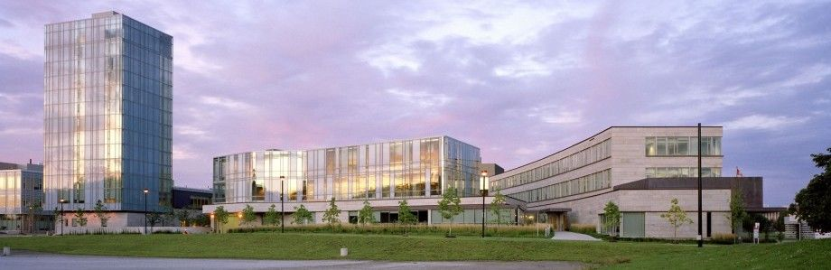 Schulich School Ranked 1 In Canada By Cnn Expansion The Expanse Cnn Ranking