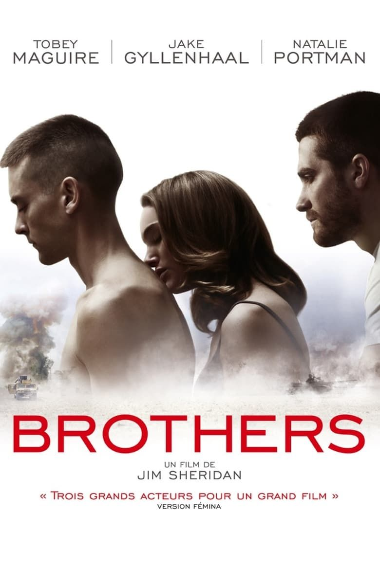 Brothers 2009 Full Movie English In Full Hd 1080p Brothers Movie Full Movies Movie Tv
