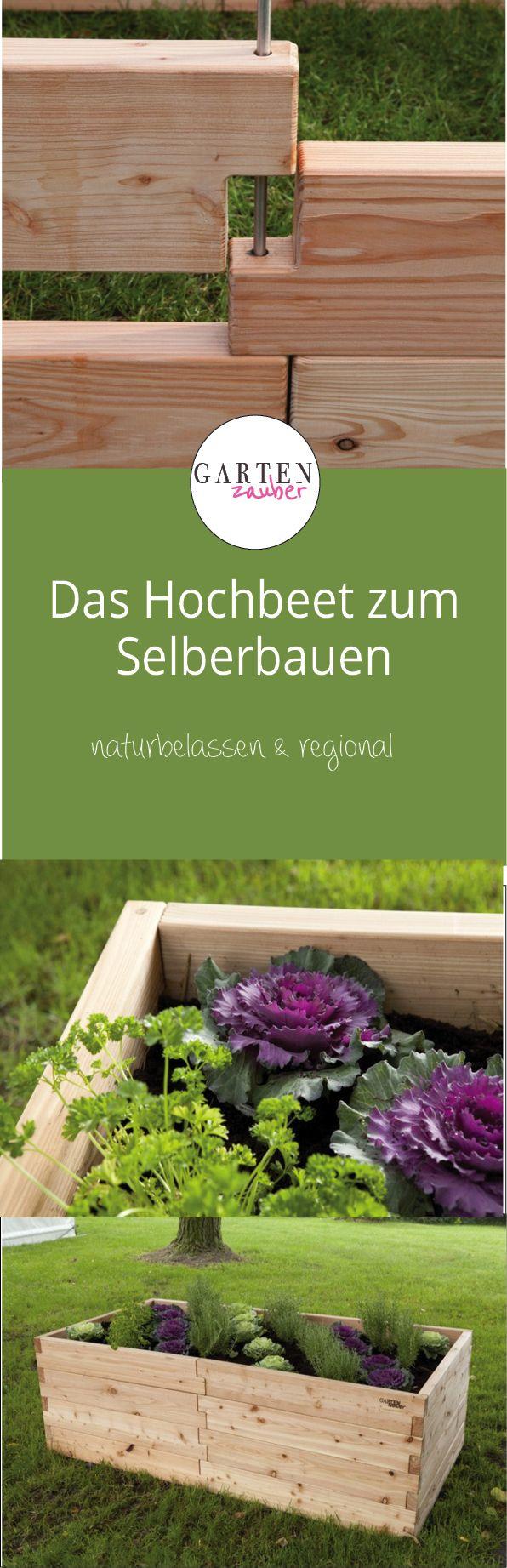 Hochbeet 2 60 Cm Hohe Hochbeet Garten Und Diy Gartenbau
