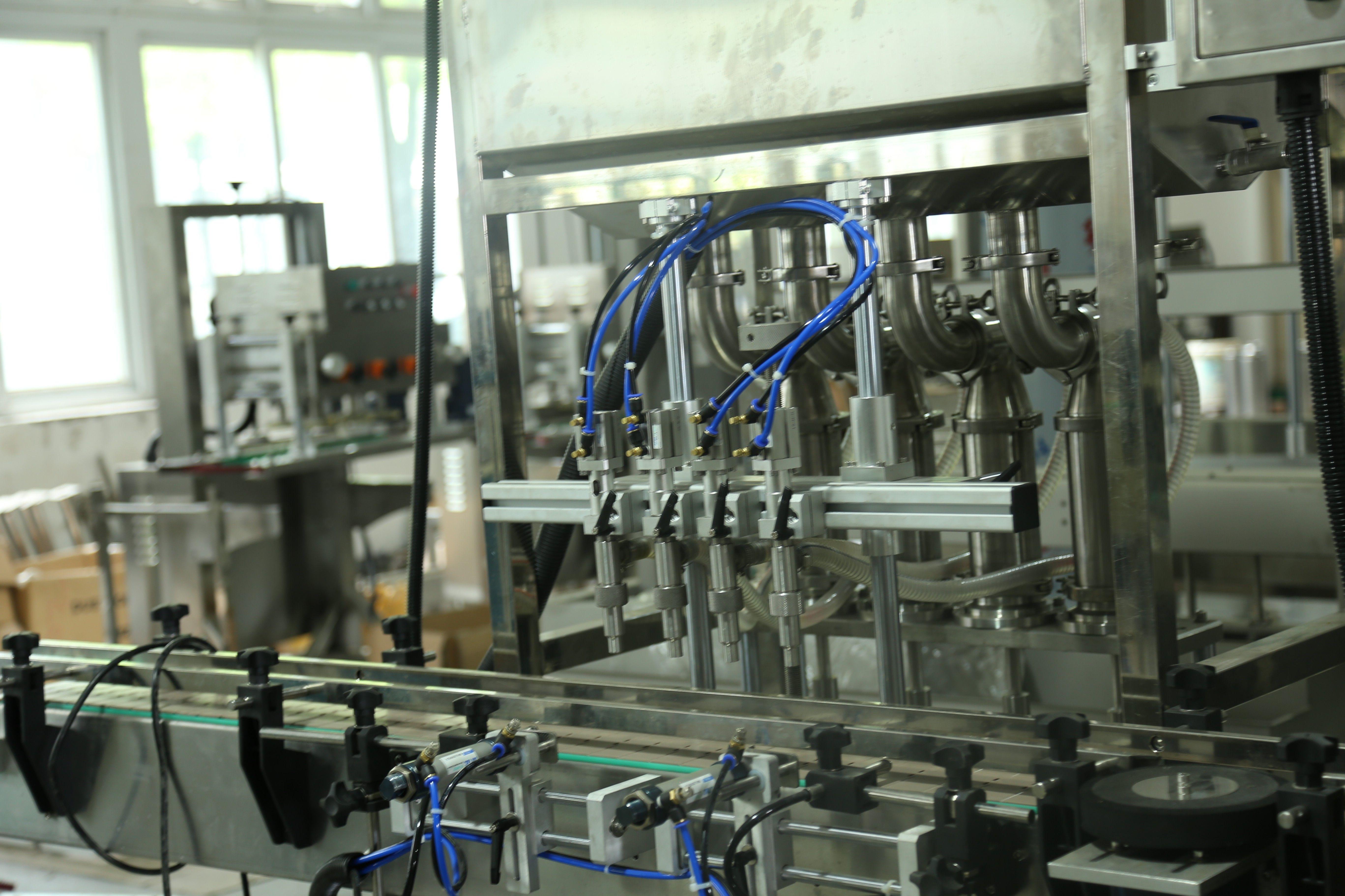 Trade Assurance Fully Auto New Sticker Labeler Pet Bottle Labeling Machine Water Bottle Labeling Machine Alibaba China Au Packing Machine Pet Bottle Bottle