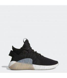 Adidas tubular lugar by3554 Core Negro Blanco Adidas calzado