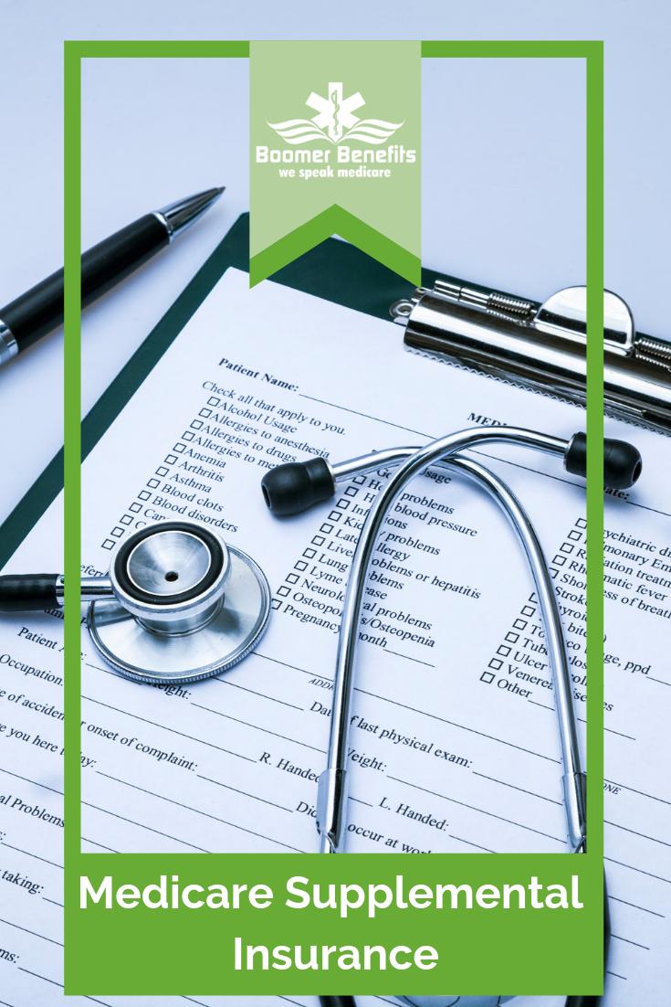Medicare Supplemental Insurance Health Insurance Cost Co