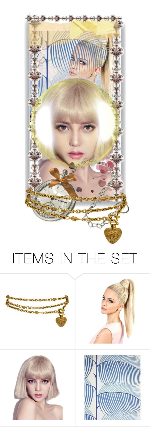 """Geen titel #24195"" by lizmuller ❤ liked on Polyvore featuring art"