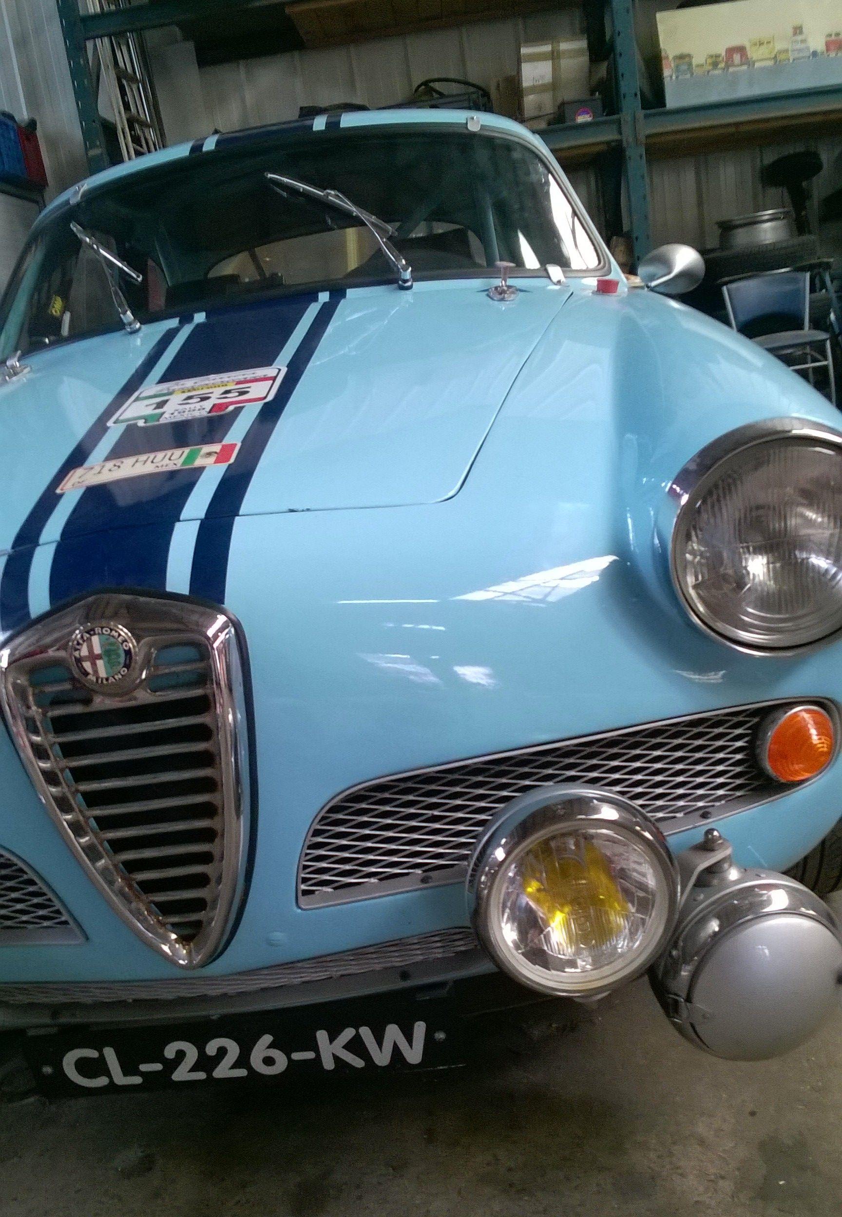Alfa Romeo 👍