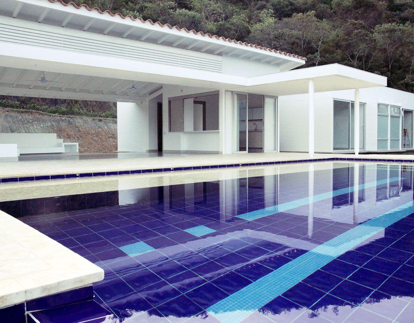 Los Cedros, Los mejores momentos del día, los momentos al exterior. #DreamHouse #architecture #water