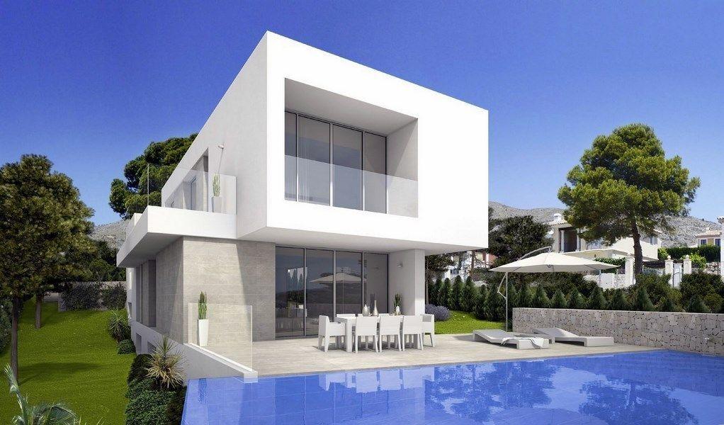 Casa / Chalet en Finestrat