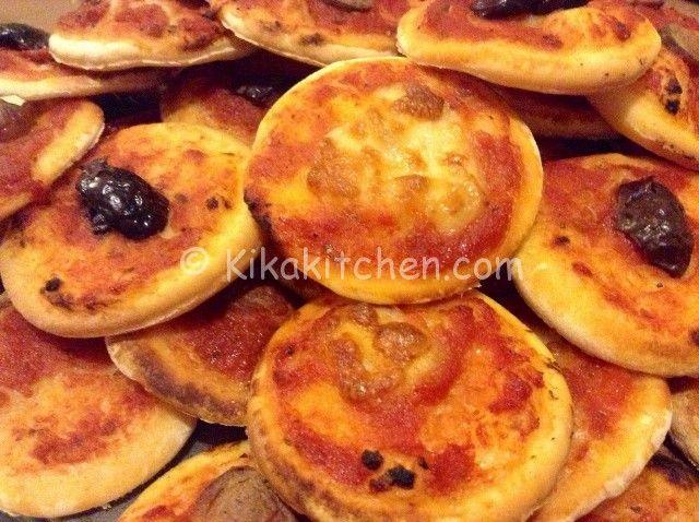 Ricetta Pancake Kikakitchen.Pin Su Pizza Co