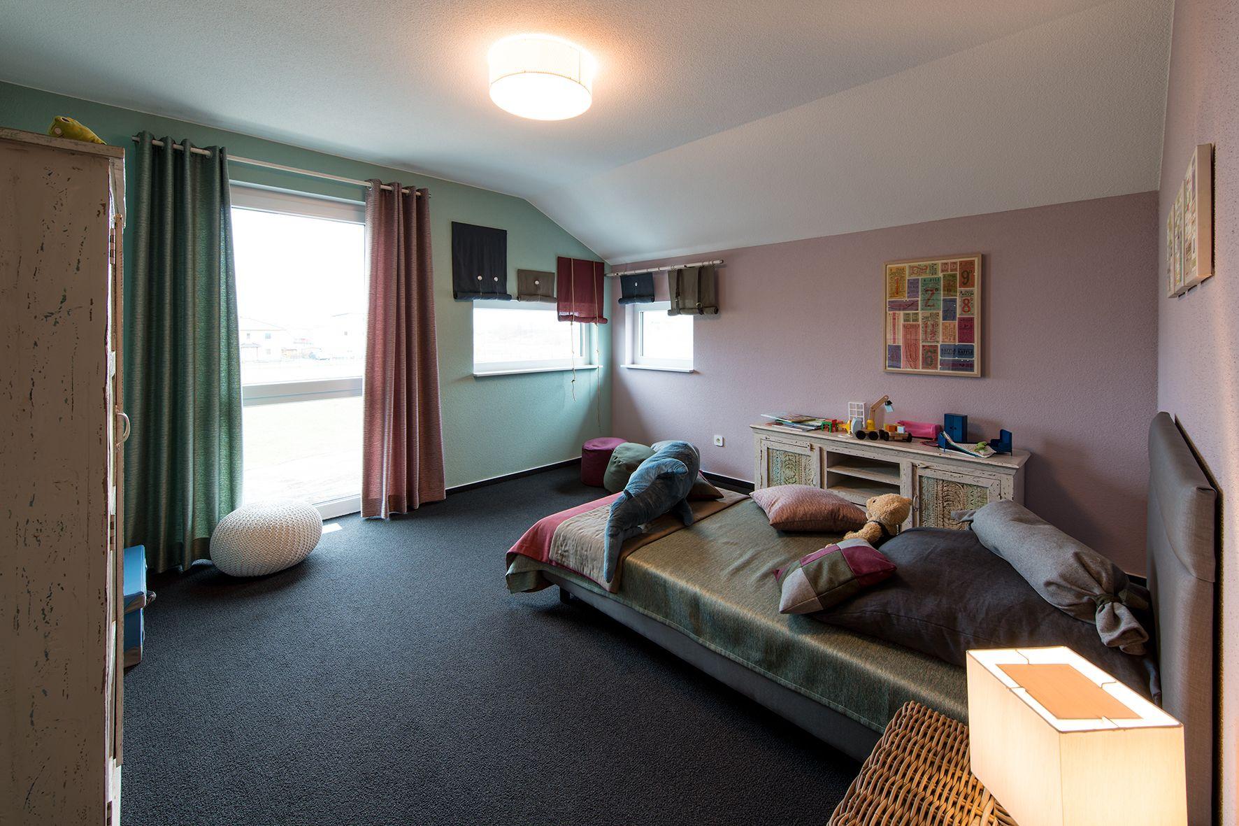 Wohnideen Gästezimmer fertighaus wohnidee kinderzimmer und gästezimmer wohnideen
